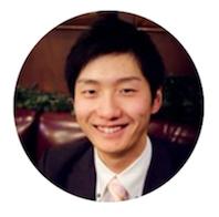 阪野 思遠 代表取締役 CEO