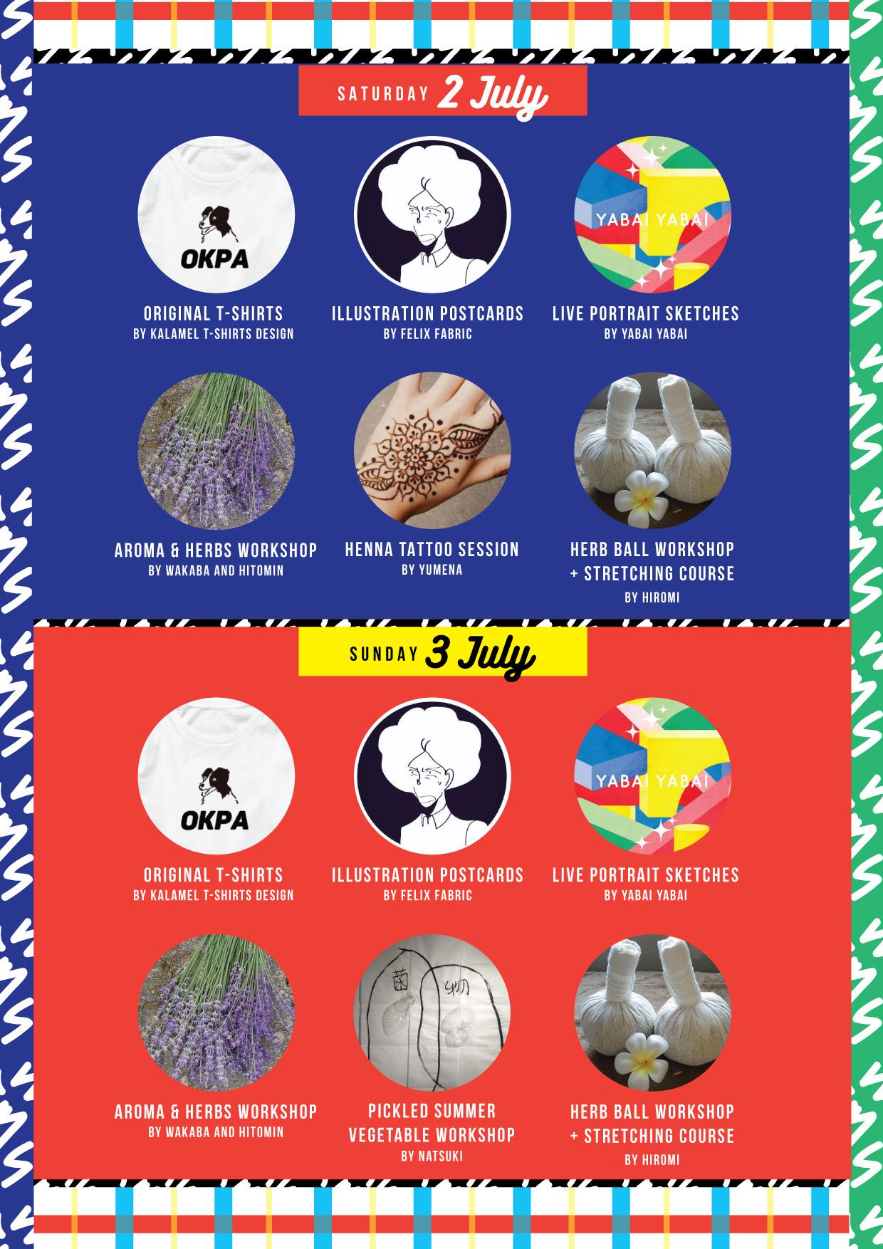 Lancul Market_schedule