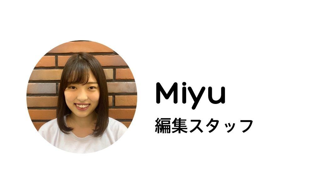 miyu icon